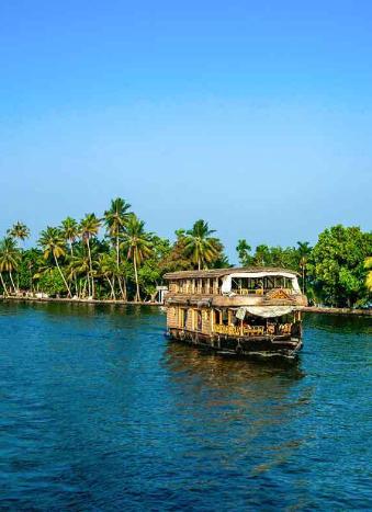 Kerala Tourism Brochure Pdf - Tourism Company and Tourism